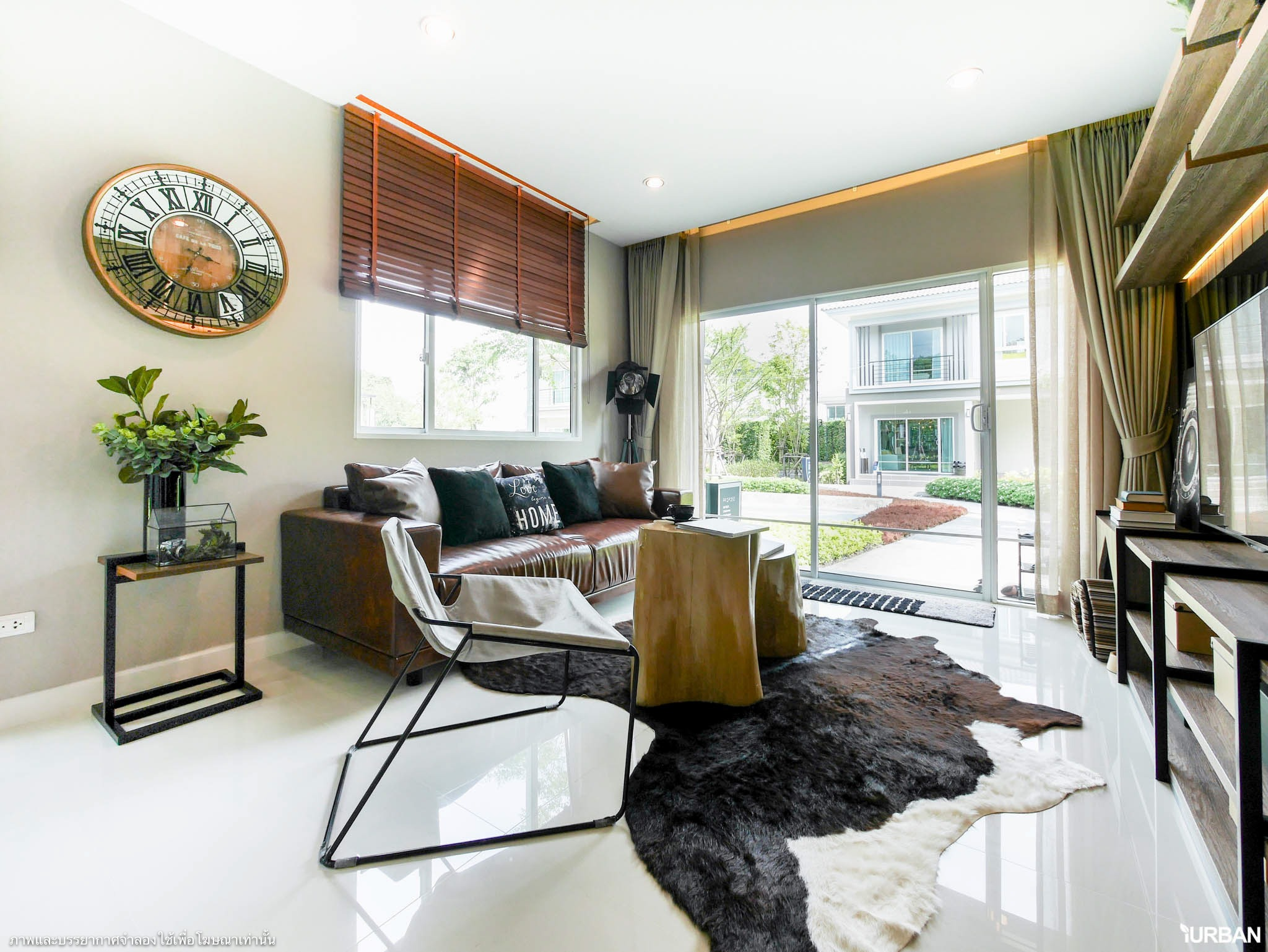 The Plant เทพารักษ์-บางนา ชมบ้านตัวอย่างและรีวิวโครงการ บ้านเดี่ยวดีไซน์สวย ทำเลดีใกล้ห้างและตลาด เริ่ม 3.8 ล้าน 21 - Megabangna (เมกาบางนา)