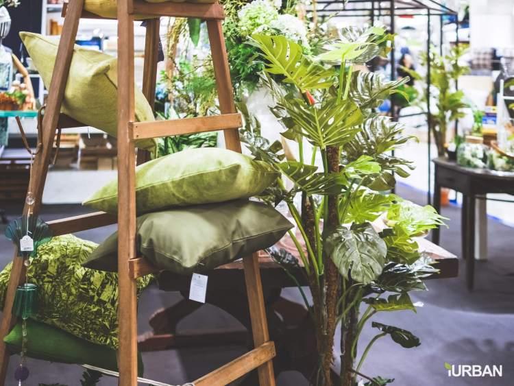 home basic72 750x563 8 วิธีตกแต่งบ้านให้ดูธรรมชาติแบบ Organic Living