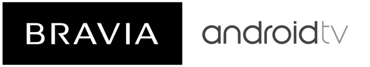 sony bravia android tv logo 750x136 รีวิว Sony Android TV : ทีวีสุดไฮเทคใส่สมองจาก Google ใส่หัวใจโดย Sony