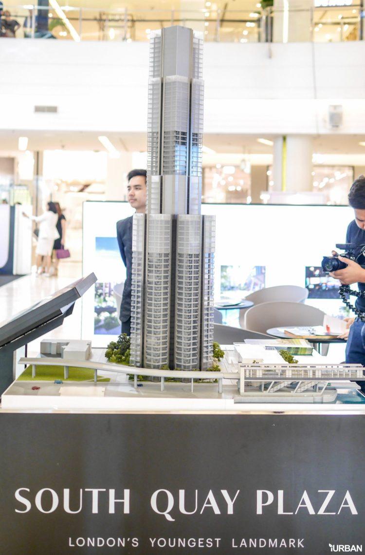 เดินงาน Siam Paragon Luxury Property Showcase 2018 สำรวจสุดยอดข้อเสนอโครงการระดับมาสเตอร์พีช 13 - AP (Thailand) - เอพี (ไทยแลนด์)