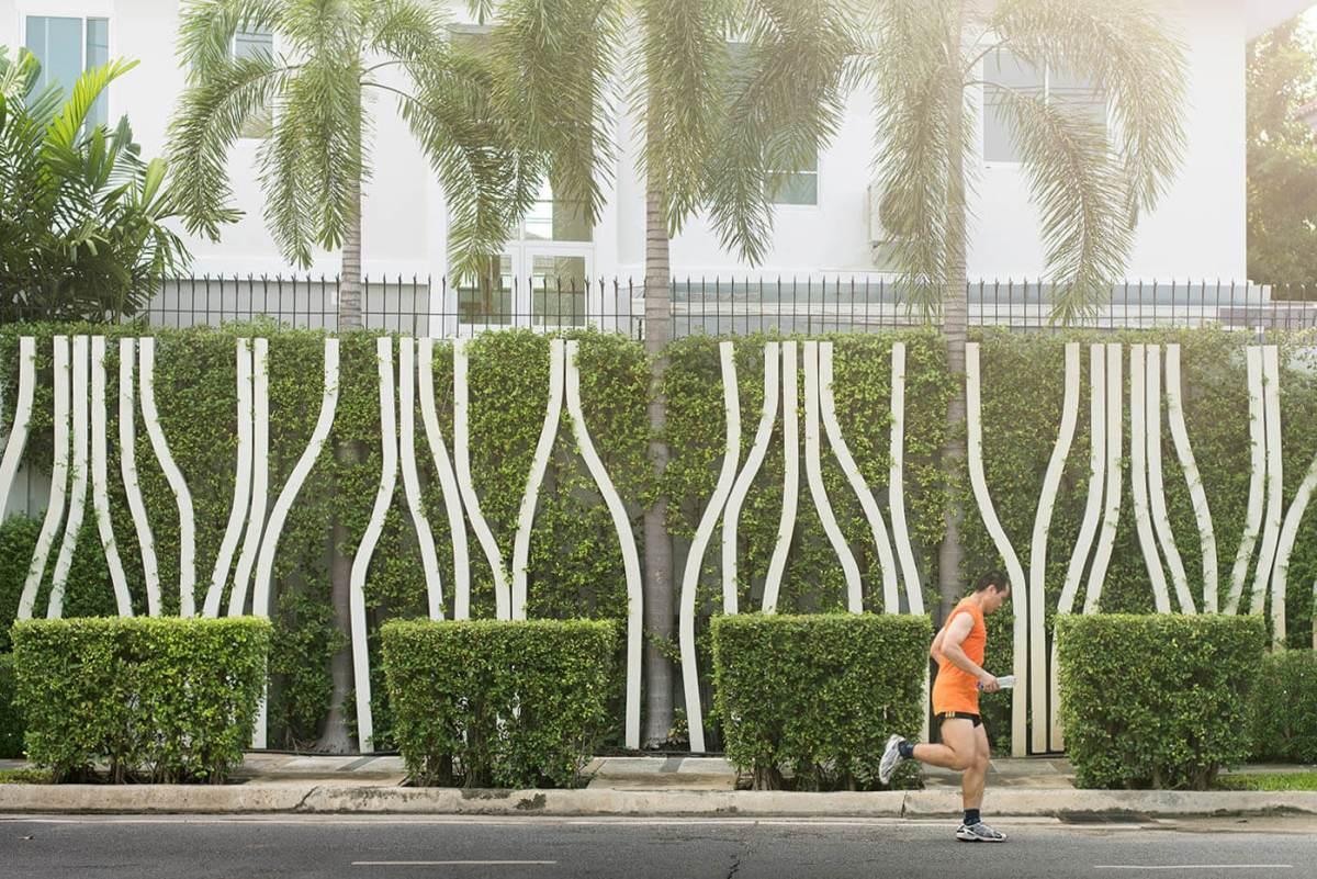 """รู้ก่อนซื้อบ้าน """"ภูมิสถาปัตยกรรม"""" สำคัญกับชีวิตอย่างไร? สัมภาษณ์ภูมิสถาปนิก RAFA 4 - Architect"""