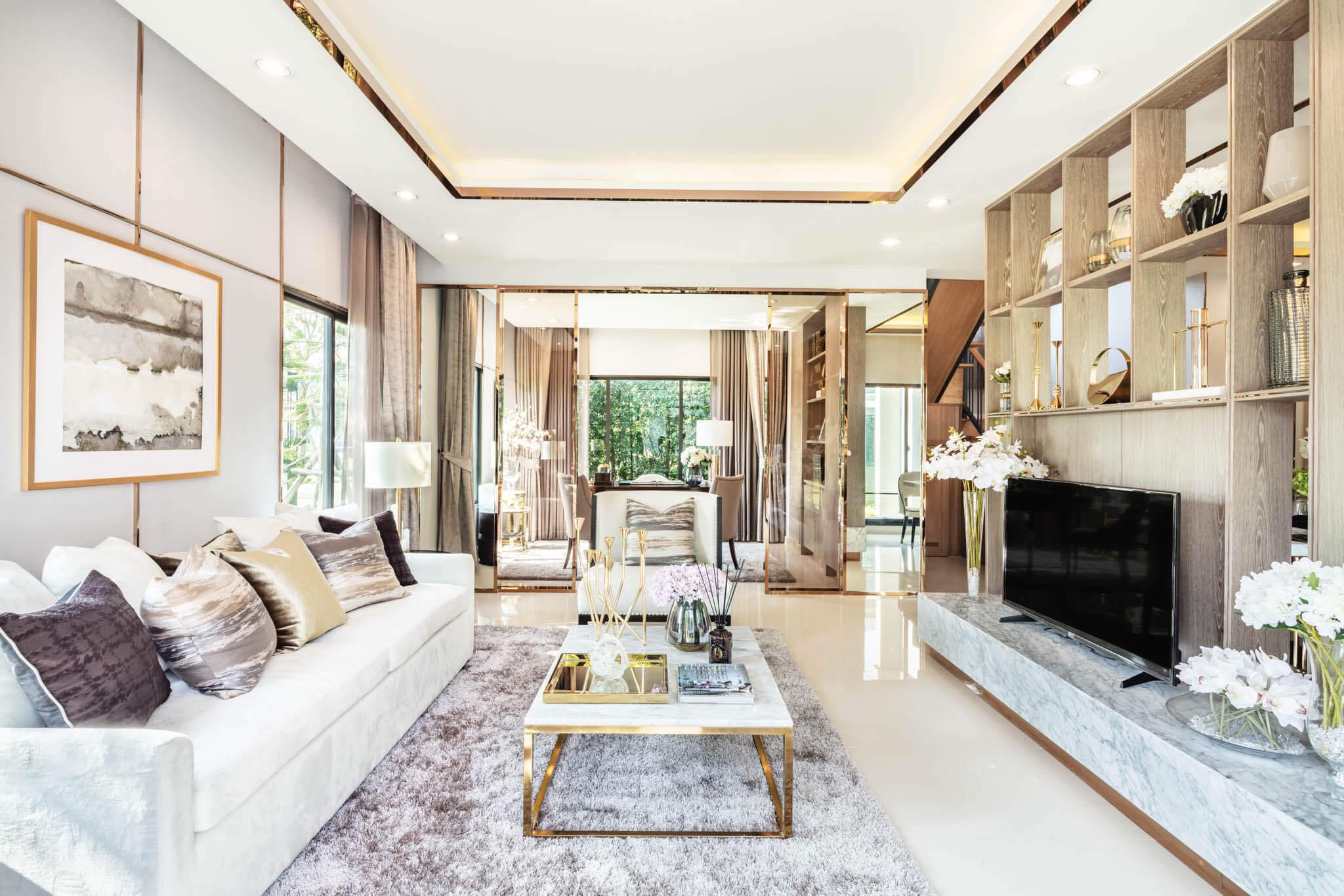 """รู้ก่อนซื้อบ้าน """"ภูมิสถาปัตยกรรม"""" สำคัญกับชีวิตอย่างไร? สัมภาษณ์ภูมิสถาปนิก RAFA 40 - Architect"""