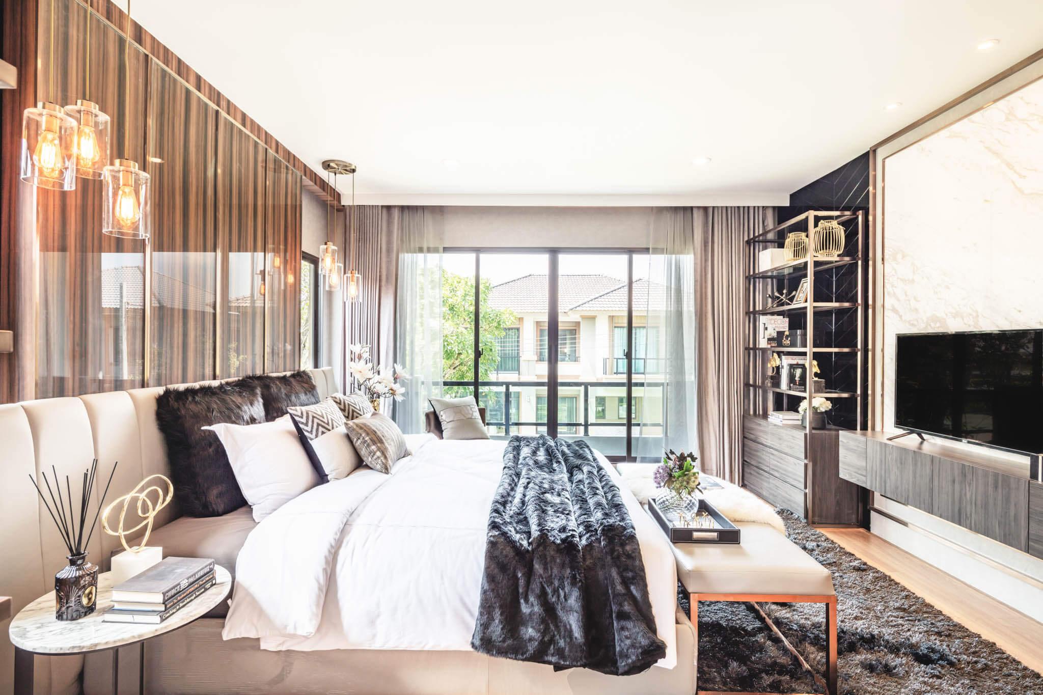 """รู้ก่อนซื้อบ้าน """"ภูมิสถาปัตยกรรม"""" สำคัญกับชีวิตอย่างไร? สัมภาษณ์ภูมิสถาปนิก RAFA 43 - Architect"""