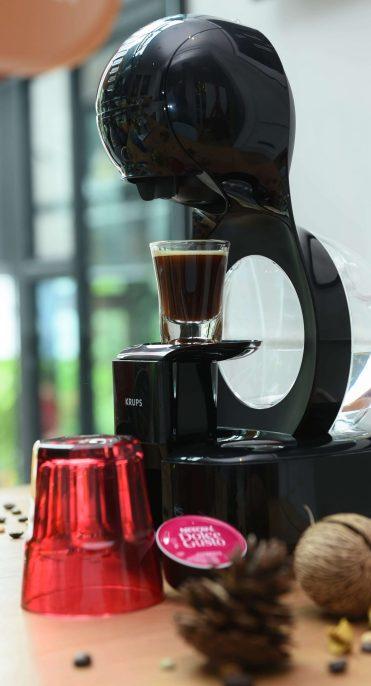 หลายเรื่องที่รู้แล้วคุณจะรัก NESCAFÉ Dolce Gusto นวัตกรรมกาแฟสดระดับโลกที่คุณก็ชงได้ 15 - Coffee