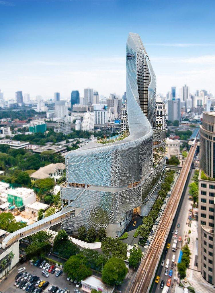 """7 เรื่องราว """"ถนนวิทยุ"""" ย่านนึงที่ไฮเอนด์ที่สุดในประเทศไทยที่คุณอาจยังไม่รู้ 18 - Bangkok"""