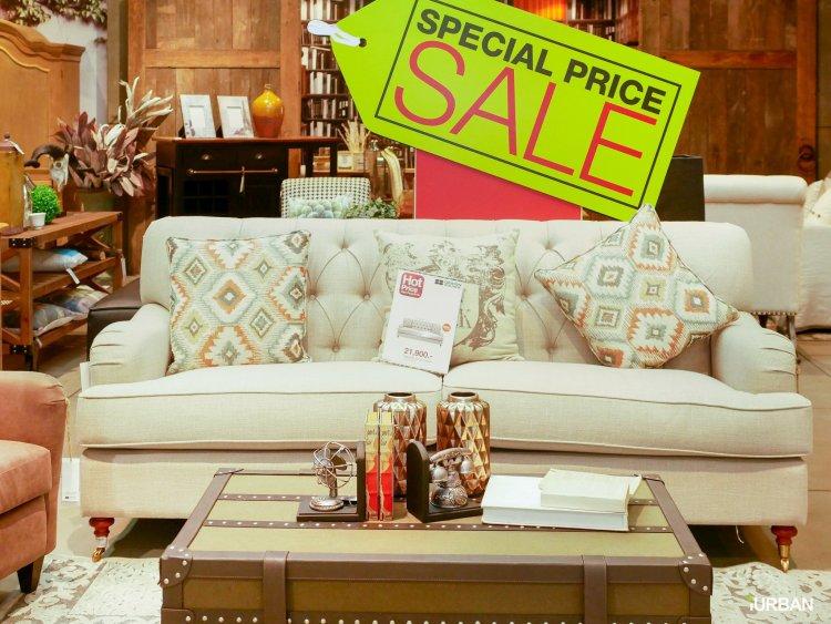 sb sale 17 750x563 รีวิวงาน SB DESIGN SQUARE เฟอร์ ของแต่งบ้านลดราคา 70% ที่งาน X TREME SALE (รูปเยอะยังถ่ายไม่หมด กว้างมาก!!!)