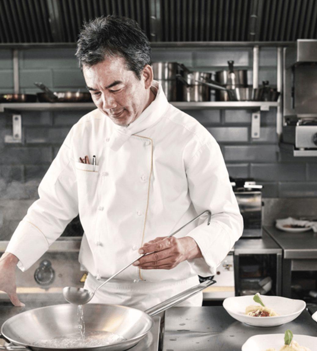 """สร้างช่วงเวลาสุดพิเศษไปกับ """"Sansiri Chef Your Table"""" ที่ให้คุณได้ลิ้มรสอาหารฝีมือเชฟระดับประเทศถึงบ้านคุณ! 44 - Chef"""