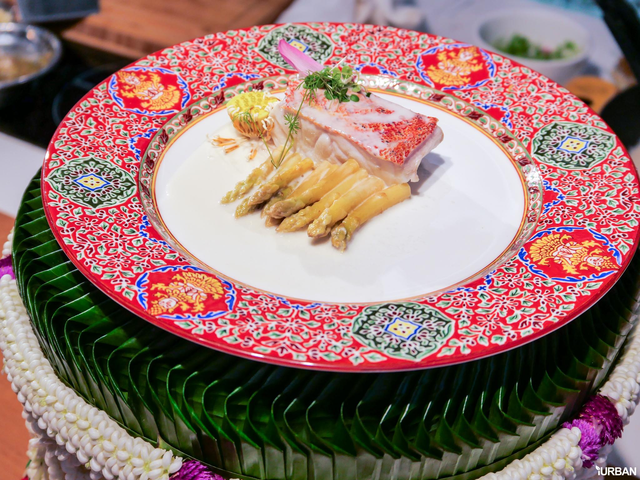 """สร้างช่วงเวลาสุดพิเศษไปกับ """"Sansiri Chef Your Table"""" ที่ให้คุณได้ลิ้มรสอาหารฝีมือเชฟระดับประเทศถึงบ้านคุณ! 51 - Chef"""