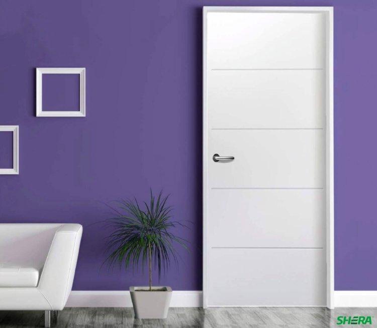 รีโนเวทบ้าน แปลงคอนโดเก่าเป็นสไตล์ Loft และประตูสวยทนด้วยไฟเบอร์ซีเมนต์จาก Shera 38 - fiber cement wood