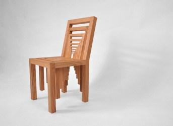 Inception chair งานดีไซน์สุดสร้างสรรค์ 15 - Art & Design