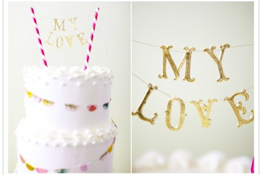 Crafty cake toppers 16 - DIY