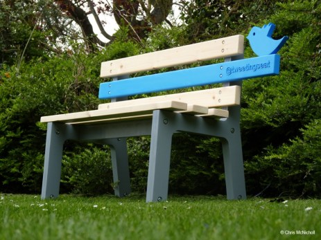 %name TweetingSeat