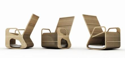 %name Rocking Chair Hybrid Furniture