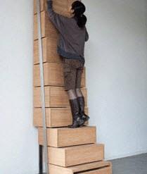 Staircase 15 - case