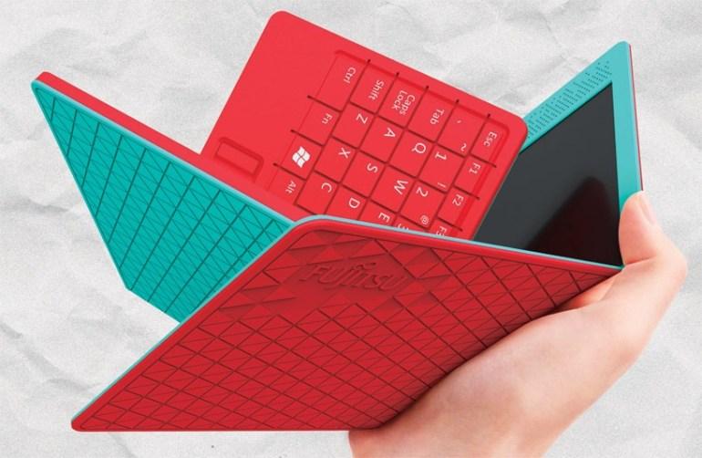 """Fujitsu""""Flexbook"""" 13 - e-book"""