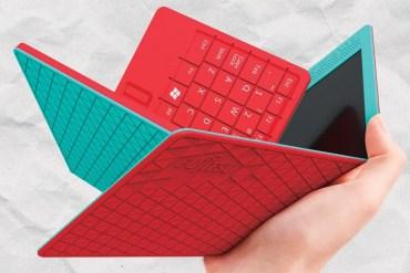 "Fujitsu""Flexbook"" 18 - notebook"