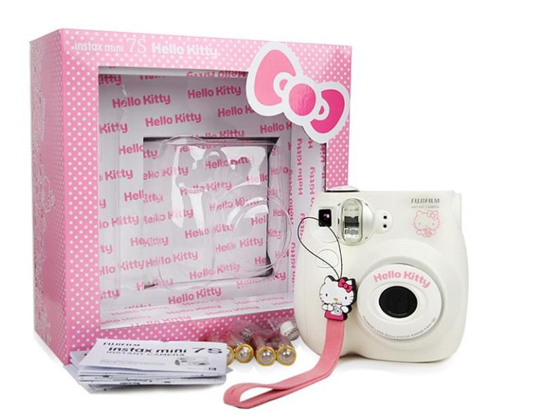 Review Instax mini 7S kitty white and choco 1 13 - gadget