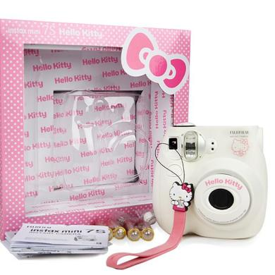Review Instax mini 7S kitty white and choco 1 21 - gadget