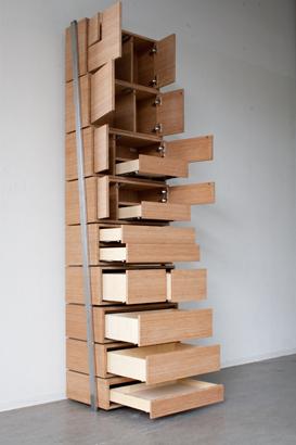 %name Staircase
