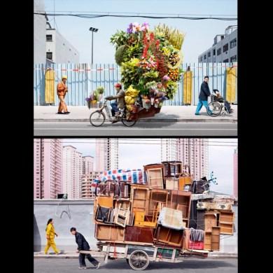 """""""Chinese dream"""" 35 - Creative"""