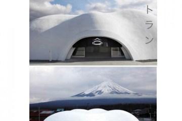 Hoto Fudo Restaurant 8 - Architecture