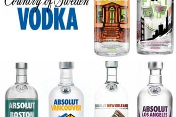 Abosolut Vodka Cities 2 - Los Angeles