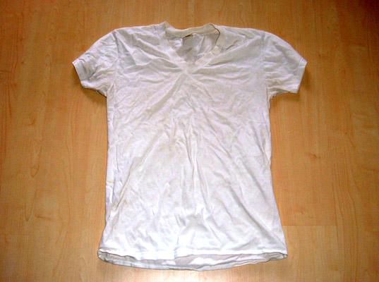 john patrick organic diy skirt 2 D.I.Y.แปลงร่างเสื้อเก่าเป็นกระโปรงเซ็กซี่