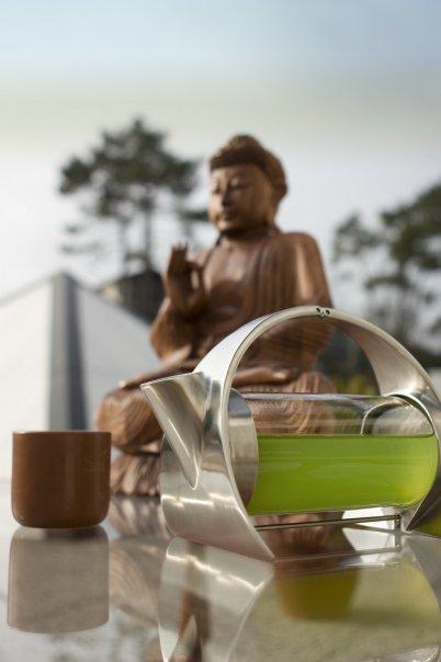 Sorapot,the teapot 13 - Gift