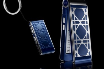 Christain Dior Phones