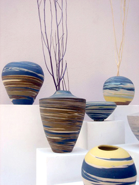 %name From the Wind to Ceramic