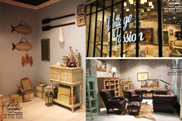 Vintage Passion @Central World 22 - SHOPPING