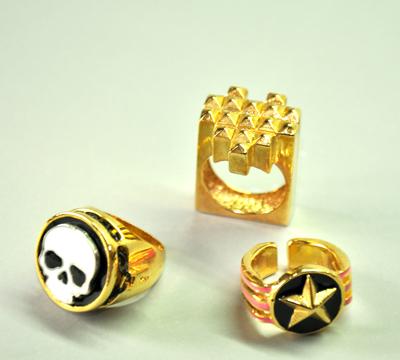 """18 Crown"" Jewelry shop 16 - Bag Bee"