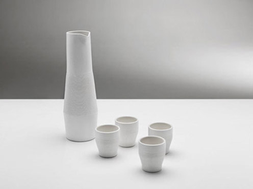 Tea Set from Rillo by 15 - Tea