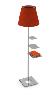 bibliotheque nationale 20 - Lamp