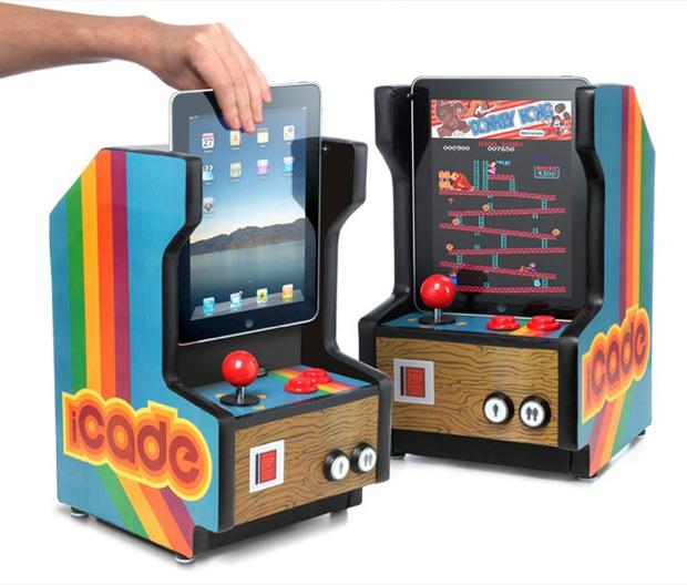 iCADE for your ipad 13 - gadget