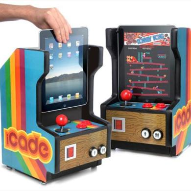 iCADE for your ipad 15 - gadget