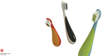 %name DEWS…….STAND ALONE TOOTHBRUSH