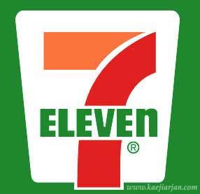 7-ELEVEn 13 - 7Eleven