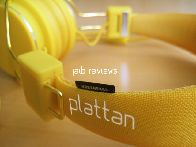 %name Urbanears:Fits your everyday life