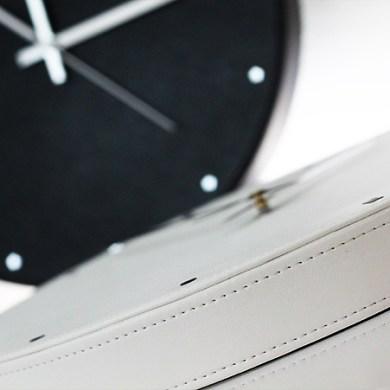 Mini-animal Clock 15 - clock