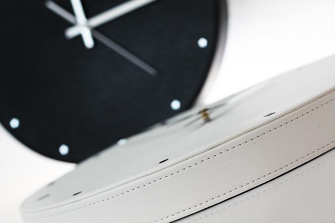 Mini-animal Clock  21 - Minimal