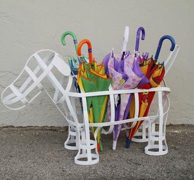iDOG สารพัดประโยชน์ 20 - umbrella stand
