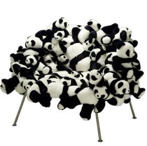 panda-chair
