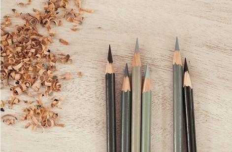 %name Swing Blade Pencil Sharpener