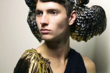 Romain Brau: Head Man 12 - Fancy