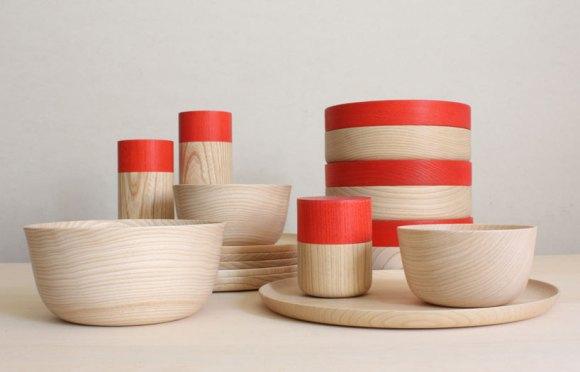 """Soji""ordinary tools by Mute 17 - housewares"