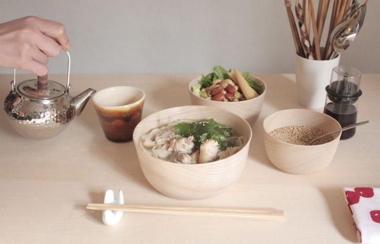 """Soji""ordinary tools by Mute 13 - housewares"