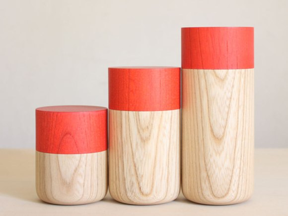 """Soji""ordinary tools by Mute 18 - housewares"