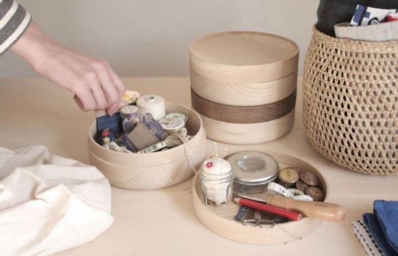 """Soji""ordinary tools by Mute 20 - housewares"