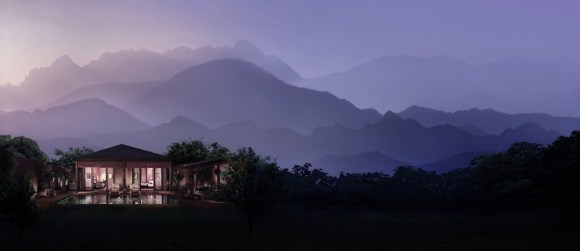 Serenity Muthi Maya 14 - Kao Tai